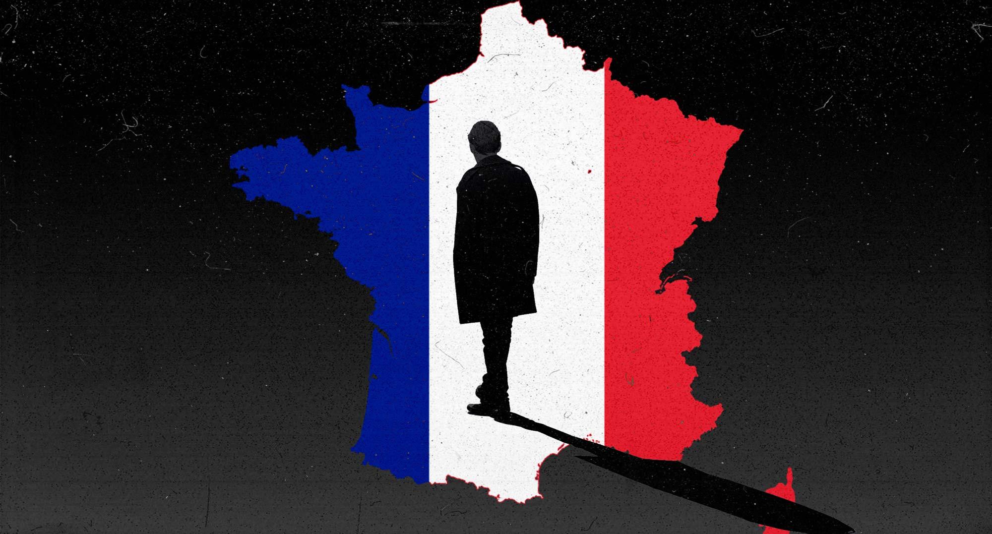 Чеченца Гадаева, которого Франция собиралась выслать в Россию, выпустили на свободу