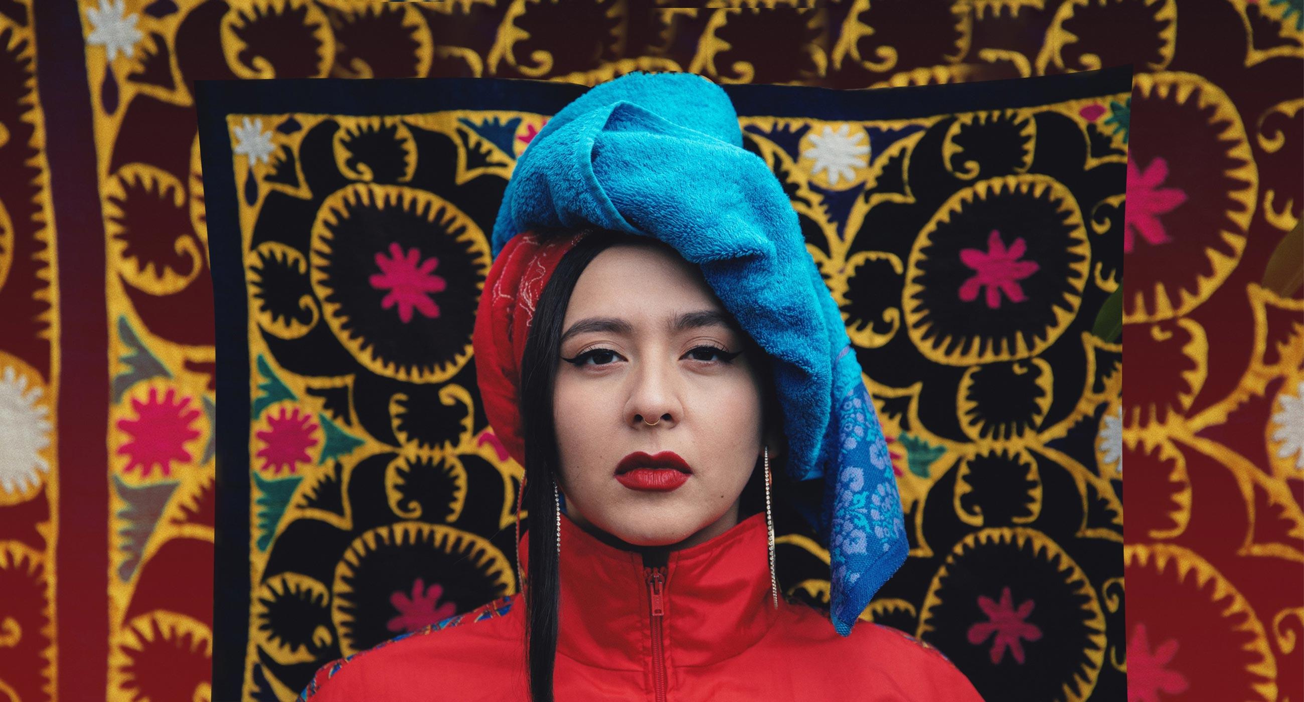 На Євробачення від Росії їде співачка родом із Таджикистану з феміністським хітом. Російські ксенофоби й сексисти обурені