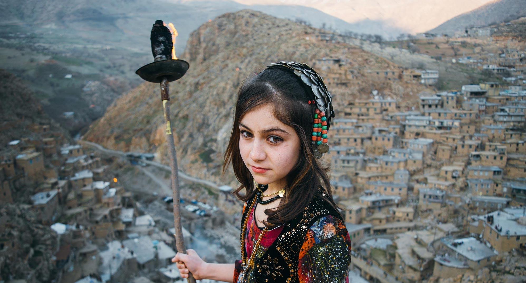 Что такое Новруз и почему он запрещен во многих странах? Объясняют курды из Сирии и Ирака