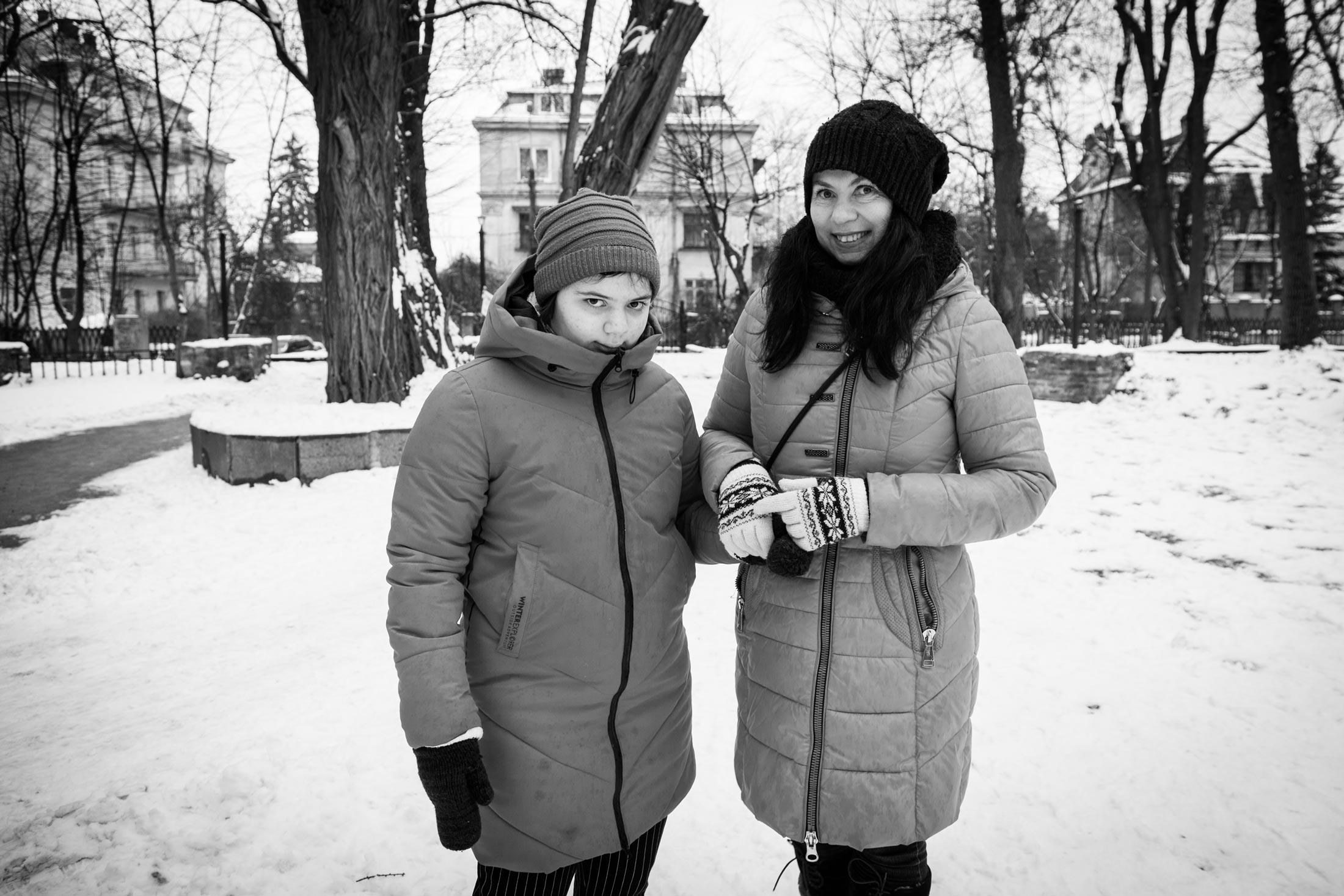 olga rybalchenko shmaliuk 04 - <b>Таке життя.</b> Як спілкуватися із батьками дітей з особливими потребами й не перетворювати розмову на щось особливе - Заборона