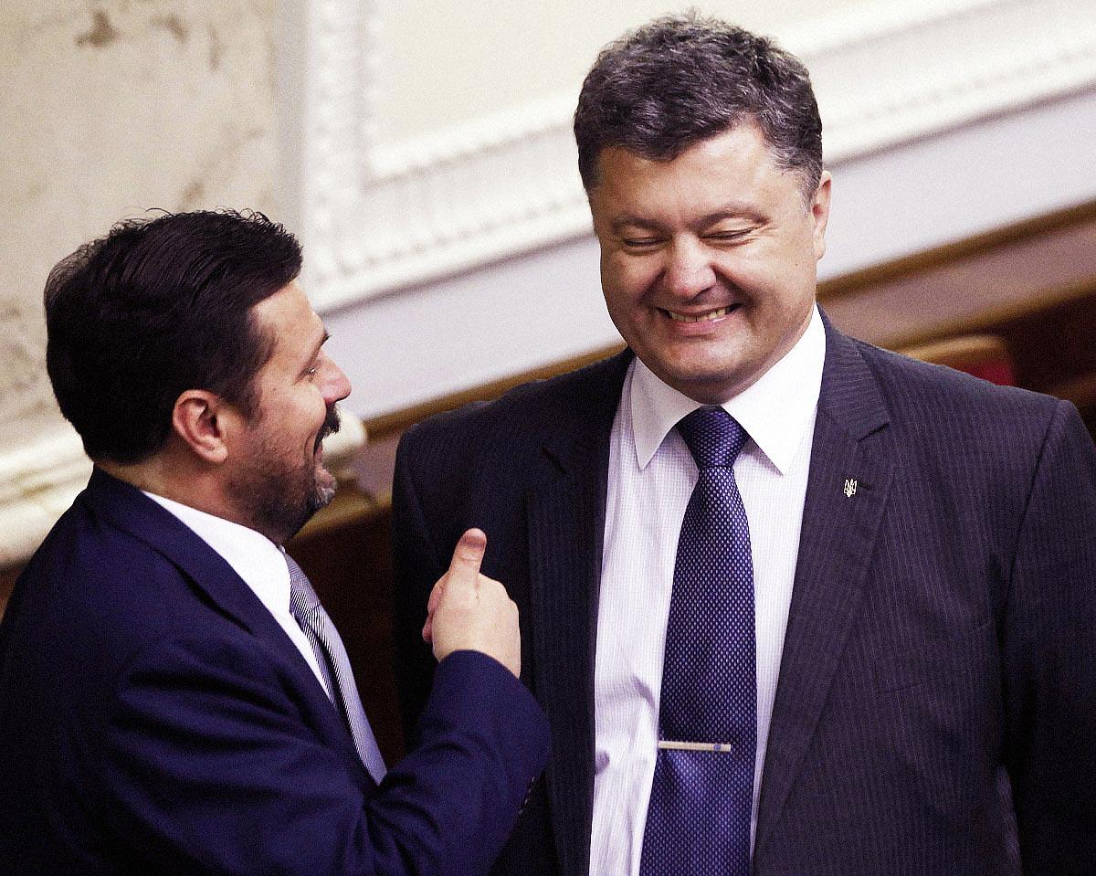 poroshenko derkach - <b>Kilimnik and Derkach:</b> Defrauding Democracy Across Two Continents - Заборона