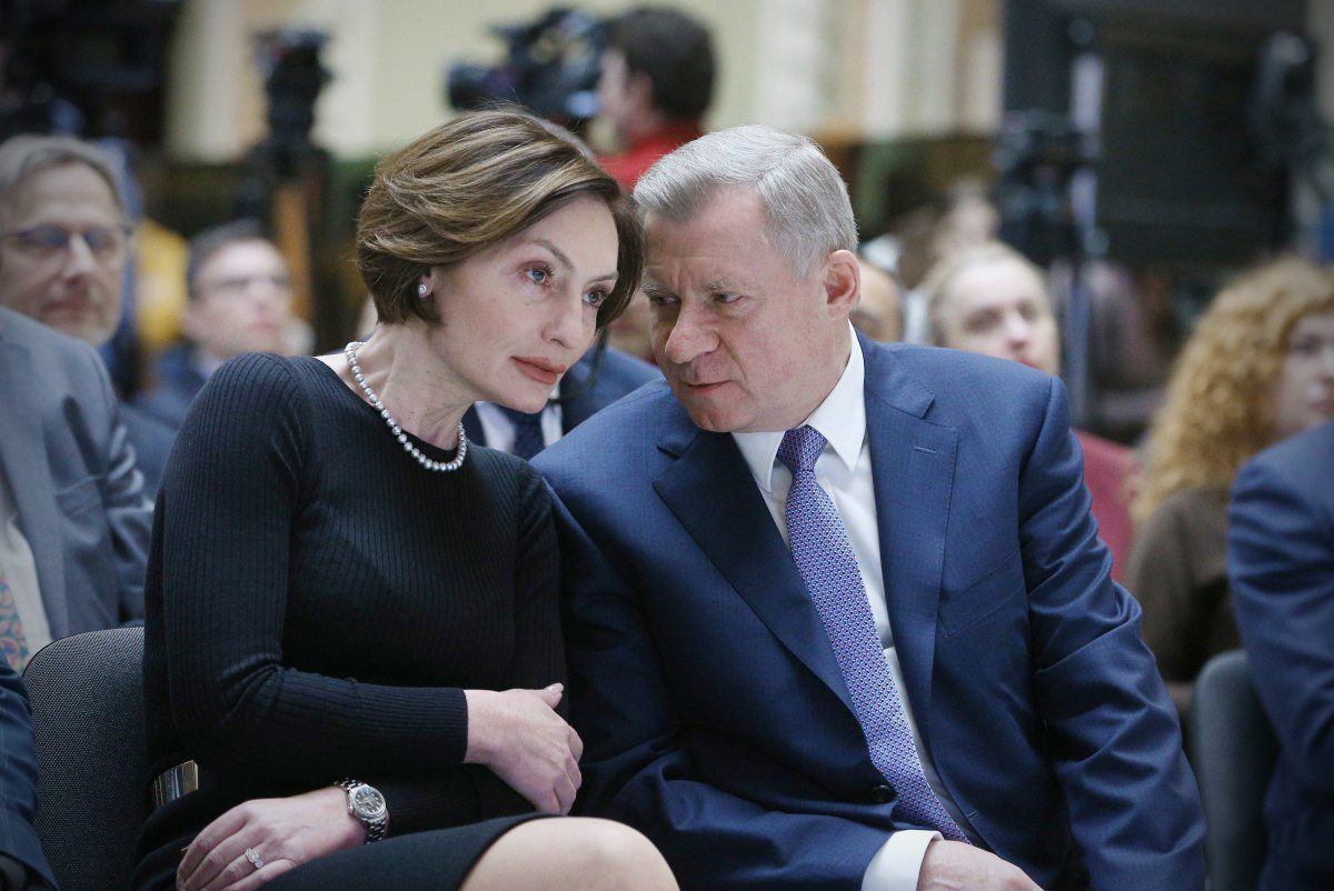 "rozkova smoliy - What's behind SBU ""Mercenary"" Accusations Against Yevhen Shevchenko and Semyon Semenchenko? - Заборона"