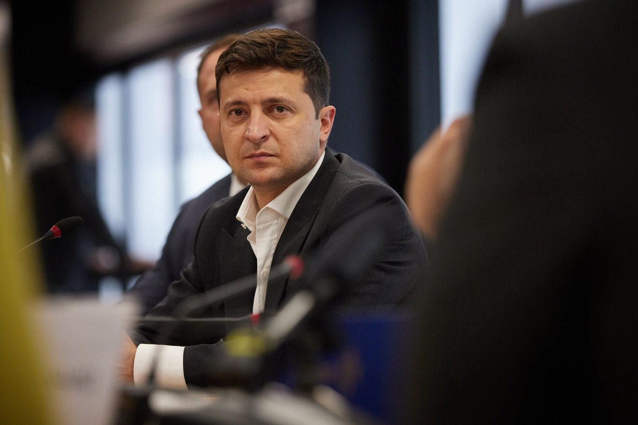 """significant corruption zelenskyi - <b>""""Significant Corruption"""":</b> What Sanctions Against Ihor Kolomoisky Tell Us About The U.S. and Ukraine - Заборона"""