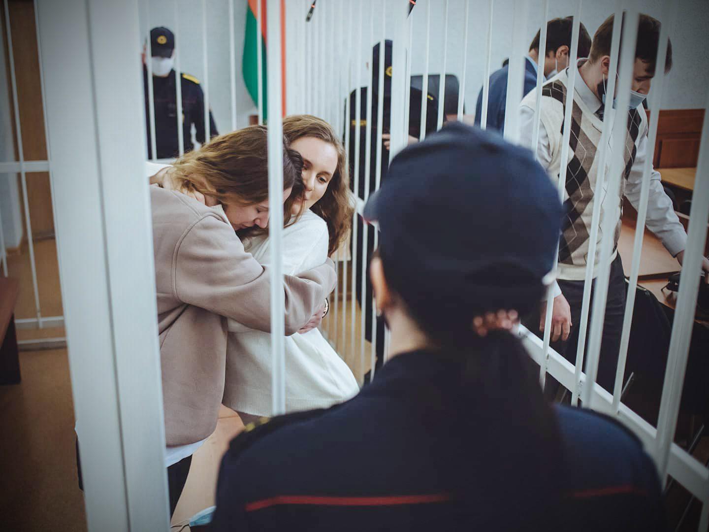 sud vasukovich - <b>«Ваш стрім незаконний»:</b> Заборона розповідає, як журналістів переслідують через їхню роботу - Заборона
