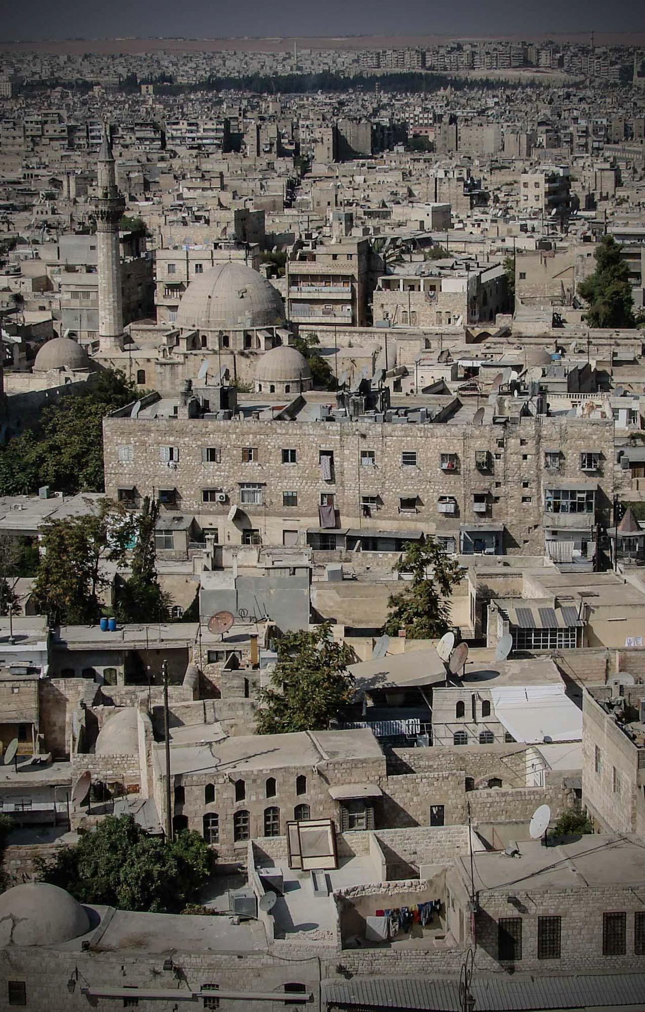 10 років тому почалася громадянська війна в Сирії. Розповідаємо коротко в сторіз, як це змінило світ