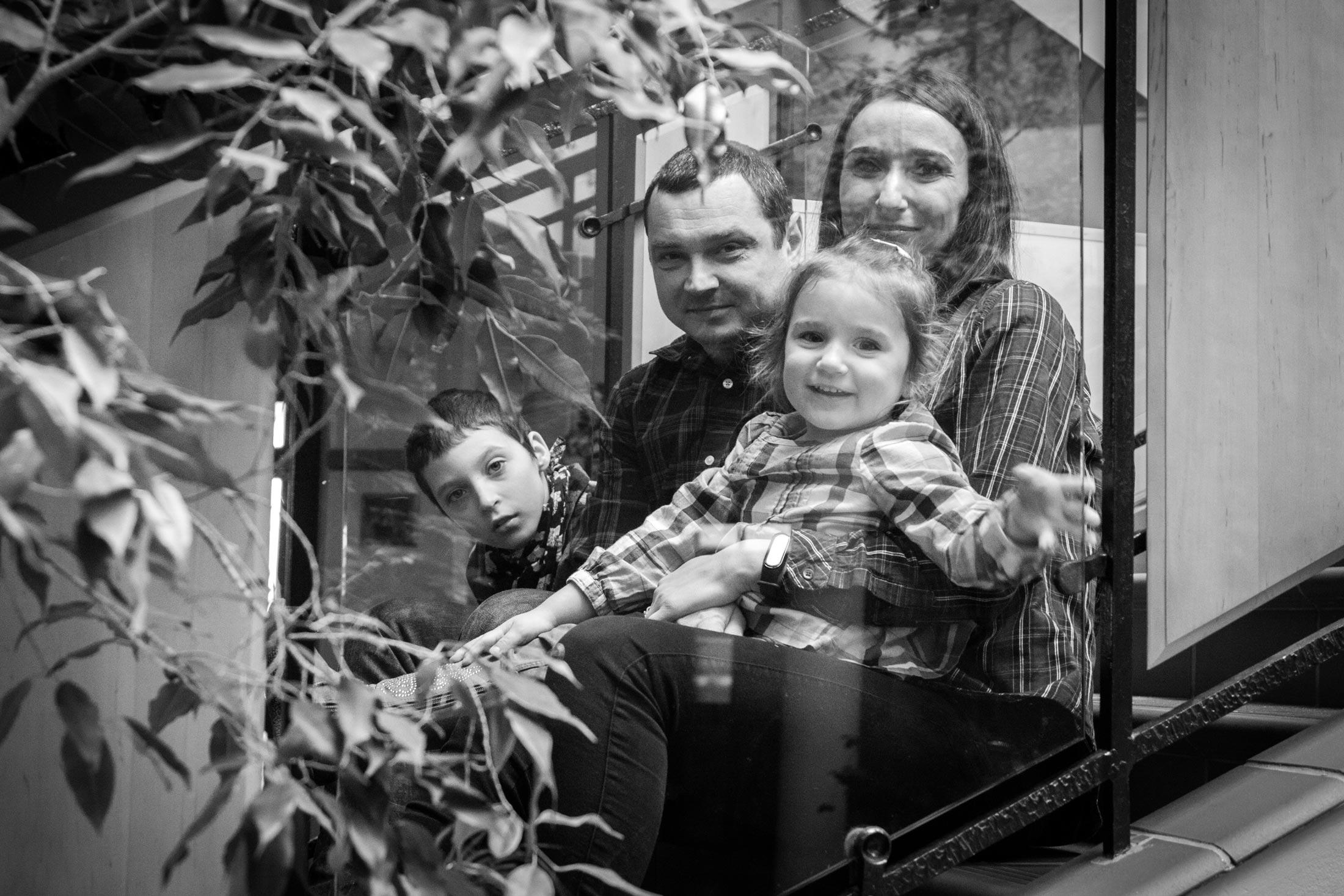 yaroslava nikanshin 02 - <b>Таке життя.</b> Як спілкуватися із батьками дітей з особливими потребами й не перетворювати розмову на щось особливе - Заборона