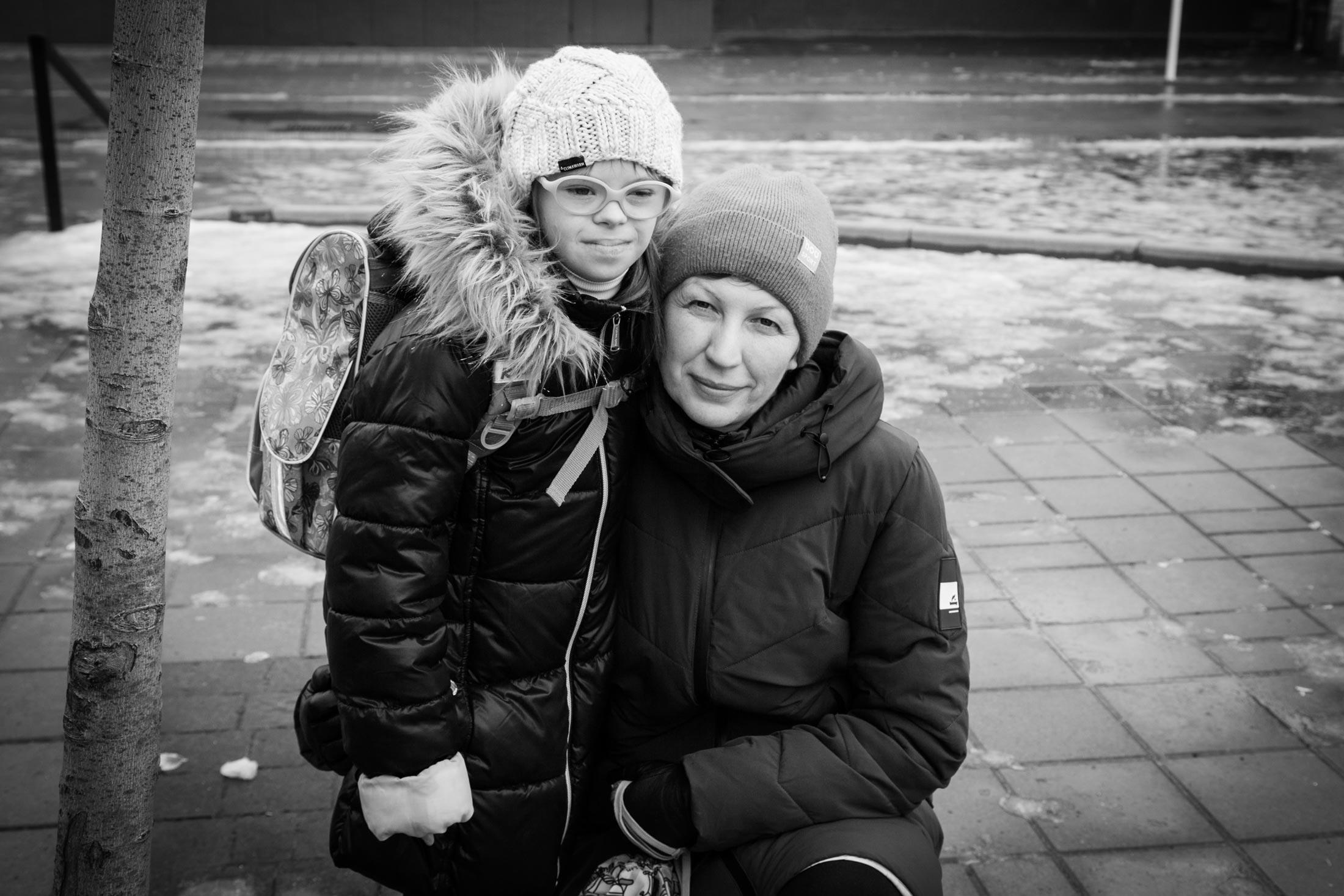 yulia boiko 01 - <b>Таке життя.</b> Як спілкуватися із батьками дітей з особливими потребами й не перетворювати розмову на щось особливе - Заборона