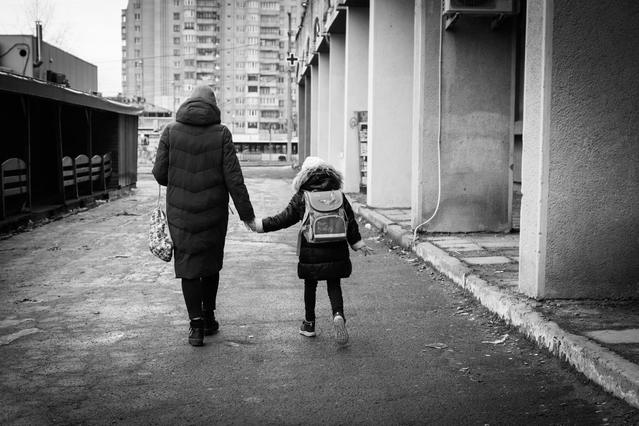 yulia boiko 05 - <b>Таке життя.</b> Як спілкуватися із батьками дітей з особливими потребами й не перетворювати розмову на щось особливе - Заборона