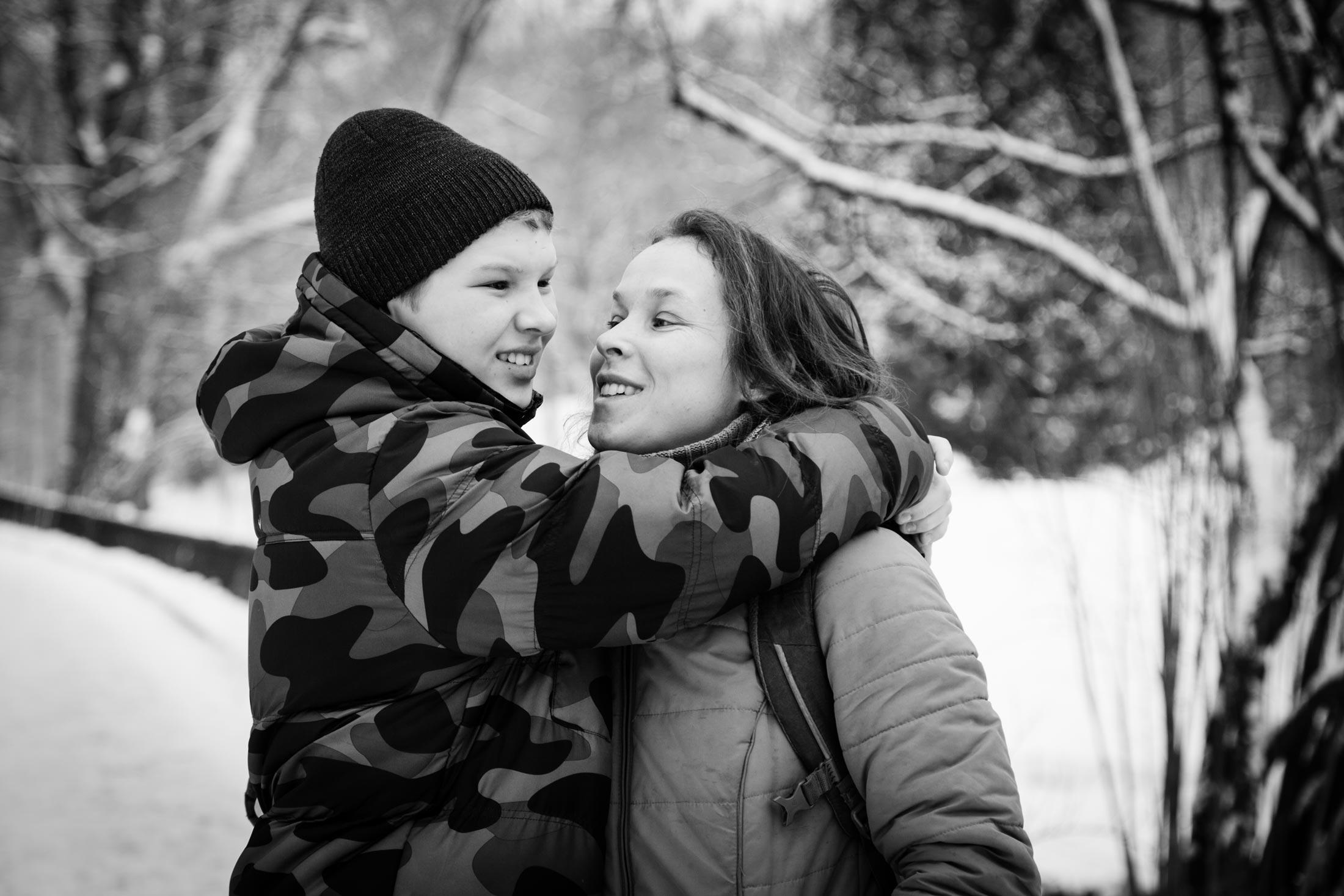 yulia pakulova trocka 01 - <b>Таке життя.</b> Як спілкуватися із батьками дітей з особливими потребами й не перетворювати розмову на щось особливе - Заборона