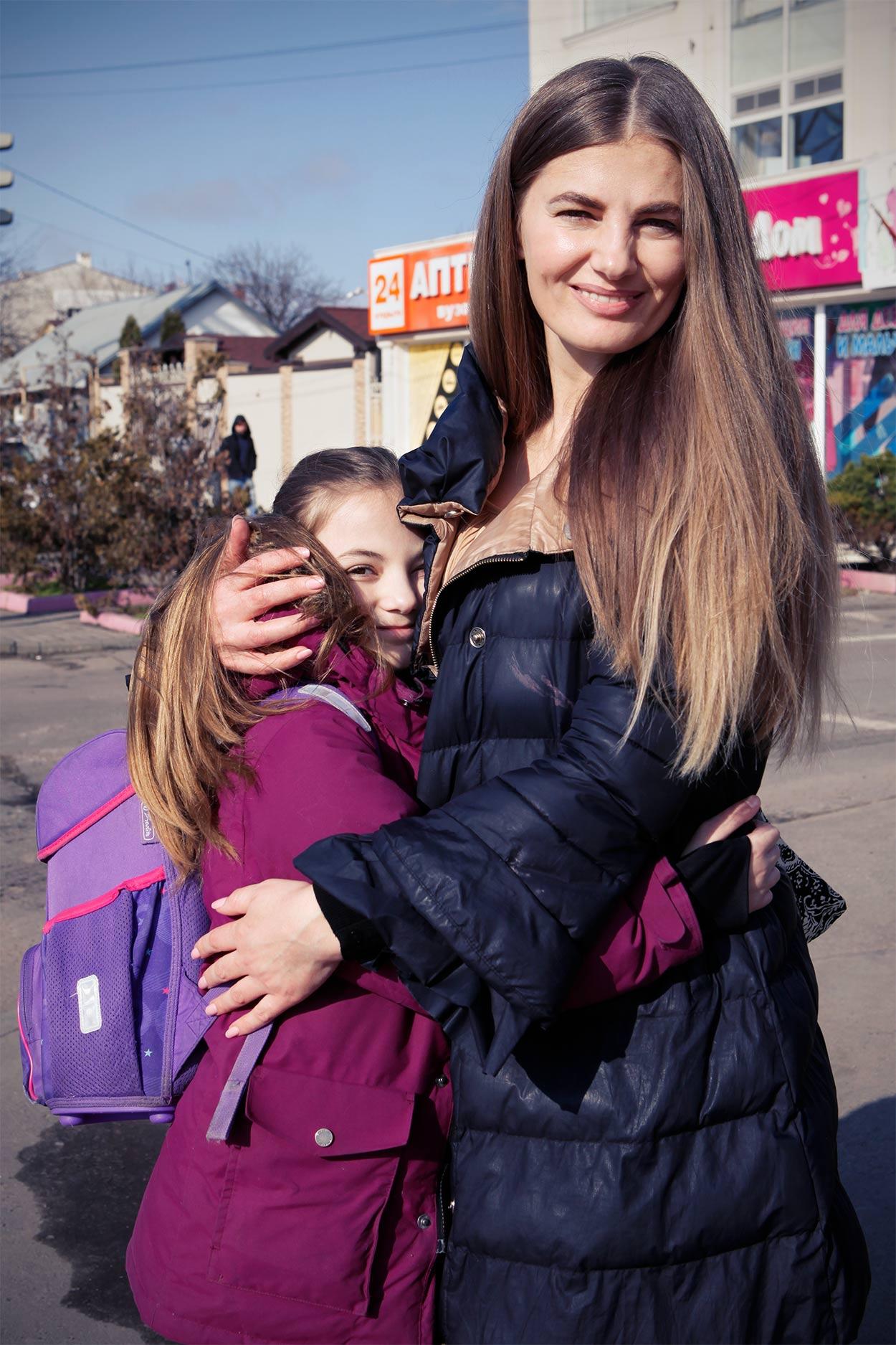 zoya 0621 - <b>Одесская полицейская Зоя Мельник системно разоблачала преступления полиции — ее оттуда уволили.</b> Сейчас она защищает детей - Заборона