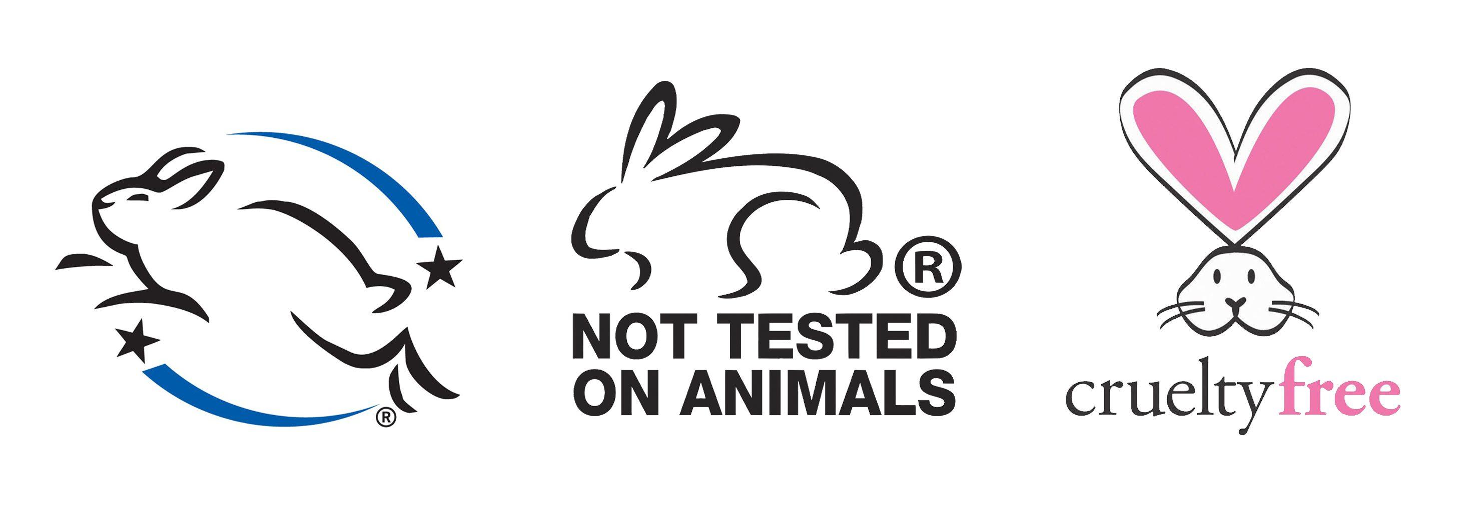 bunny ralf logos - <b>Спасти кролика Ральфа:</b> что такое cruelty-free, как происходит тестирование на животных и как выбрать этичную косметику? - Заборона