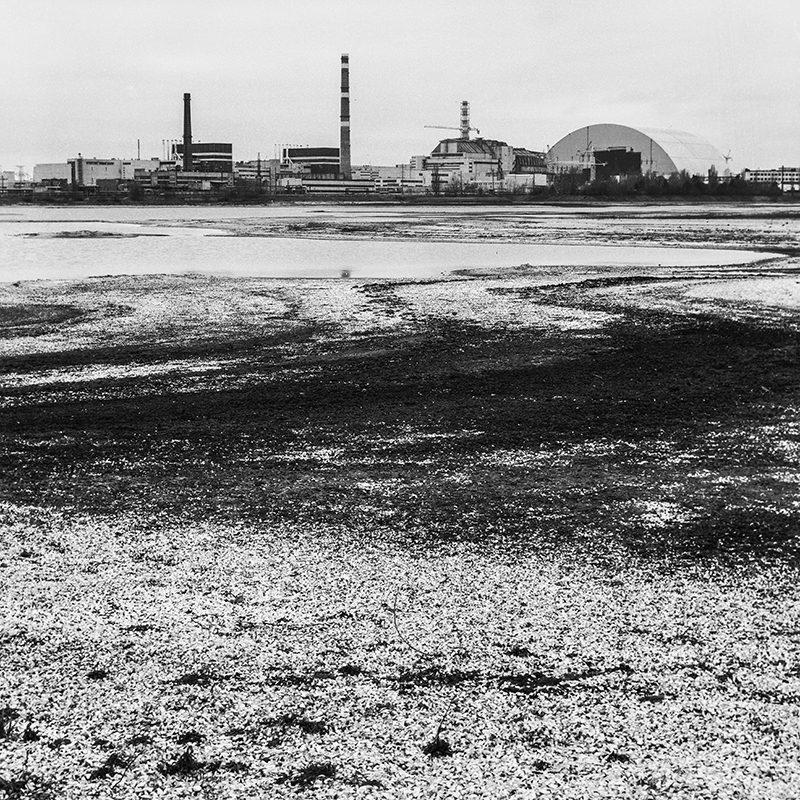 chornobyl 03 - <b>Место памяти или «Диснейленд»?</b> Как в Украине планируют изменить понимание Чернобыльской зоны отчуждения - Заборона