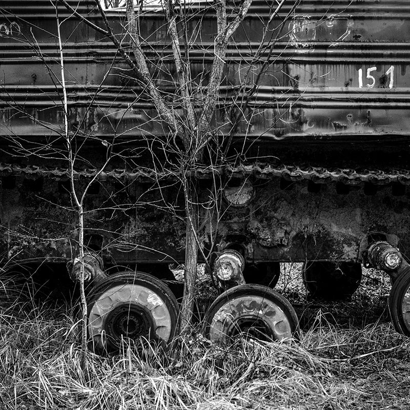 chornobyl 04 - <b>Место памяти или «Диснейленд»?</b> Как в Украине планируют изменить понимание Чернобыльской зоны отчуждения - Заборона
