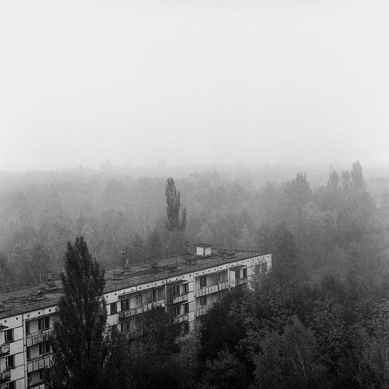 chornobyl 08 - <b>Место памяти или «Диснейленд»?</b> Как в Украине планируют изменить понимание Чернобыльской зоны отчуждения - Заборона
