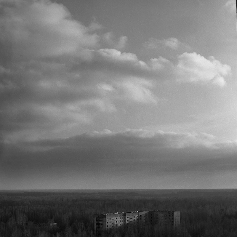 chornobyl 09 - <b>Место памяти или «Диснейленд»?</b> Как в Украине планируют изменить понимание Чернобыльской зоны отчуждения - Заборона