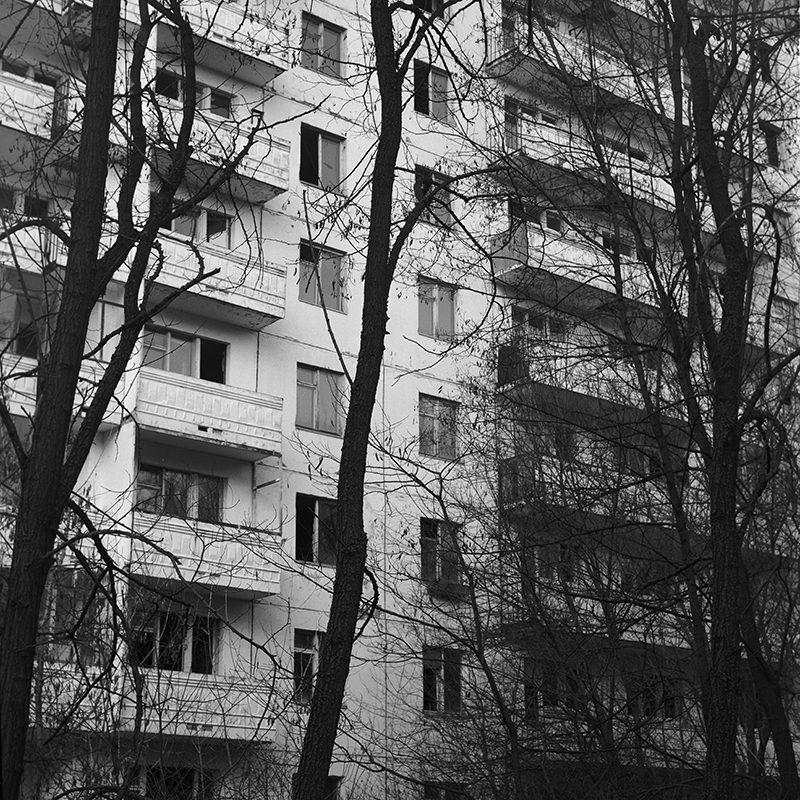 chornobyl 10 - <b>Место памяти или «Диснейленд»?</b> Как в Украине планируют изменить понимание Чернобыльской зоны отчуждения - Заборона