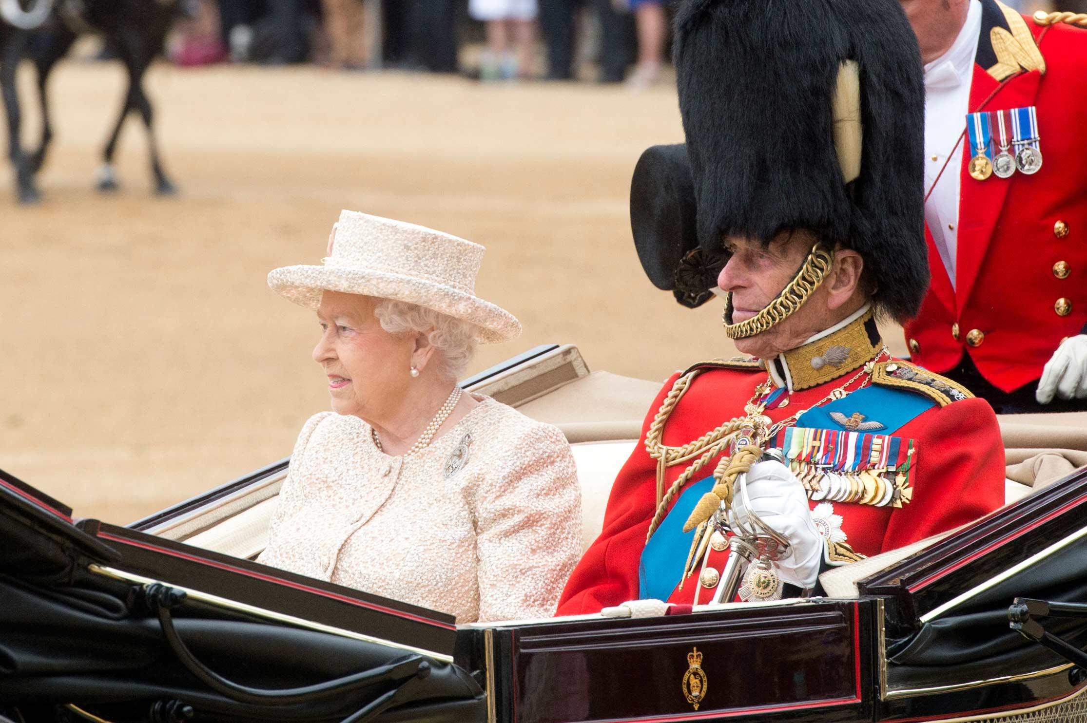 cjcs 2015 visit to great britain - <b>Умер в 99 лет.</b> Кем был принц Филипп — первый член королевской семьи, посетивший Киев - Заборона