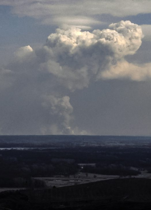 Між Росією й Чехією спалахнув безпрецедентний конфлікт