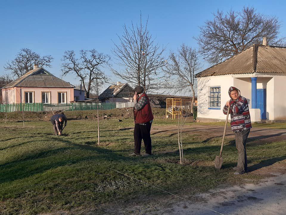 garnadko 01 - <b>Без сада и дома.</b> Почему в Украине постоянно исчезают села - Заборона