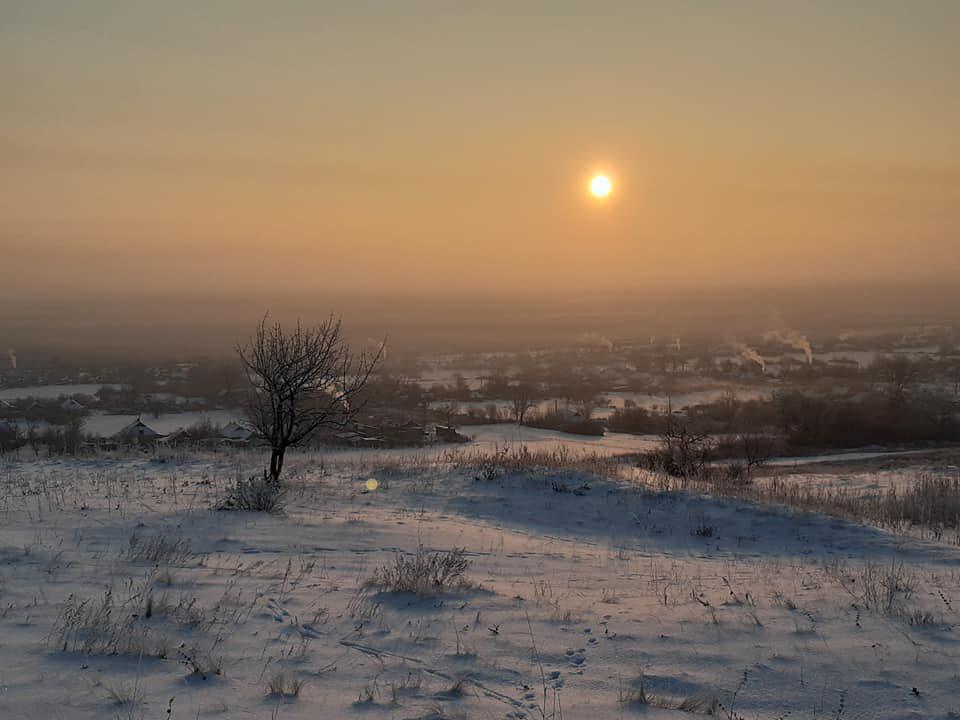garnadko 02 - <b>Без сада и дома.</b> Почему в Украине постоянно исчезают села - Заборона