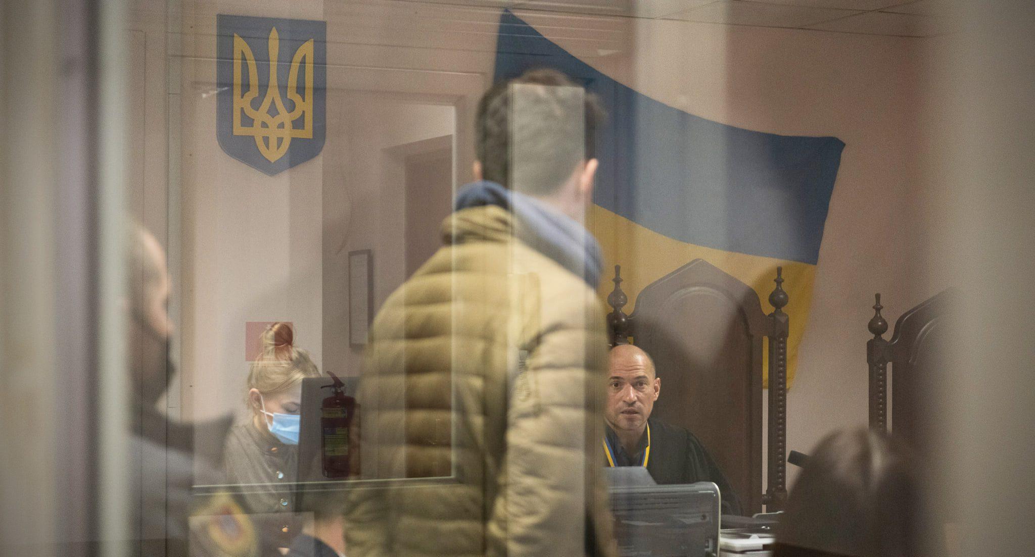 Фотографа Нікіфорова помістили під цілодобовий домашній арешт. Цього вимагало обвинувачення в апеляції