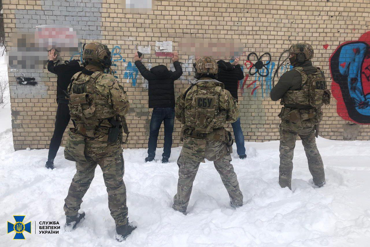jihadist foreign fighters03 - <b>The Gates of Europe:</b> Jihadist Foreign Fighters Are Hiding In Ukraine for Years, and Nobody Really Cares - Заборона