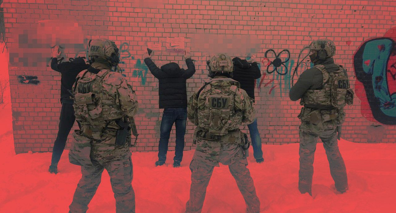 The Gates of Europe: Jihadist foreign fighters are hiding in Ukraine for years, and nobody really cares