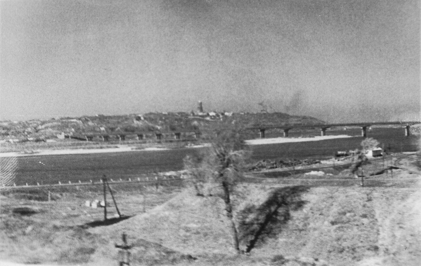 kuh slob 1957 - <b>Заради масового житла в Києві знищили десятки поселень.</b> Розповідаємо, як це було - Заборона