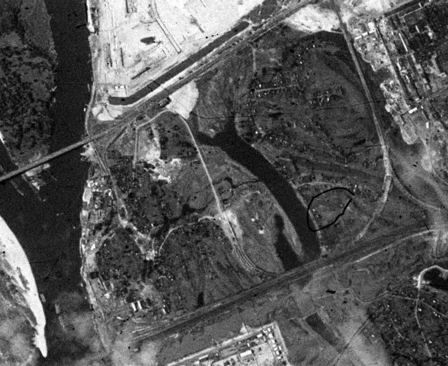 kuh slob 1962 - <b>Заради масового житла в Києві знищили десятки поселень.</b> Розповідаємо, як це було - Заборона