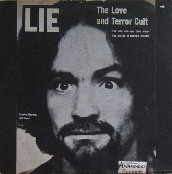 lie — the love and terror cult - <b>Шість мільйонів слів брехні.</b> Путівник хейтерською музикою від Заборони - Заборона