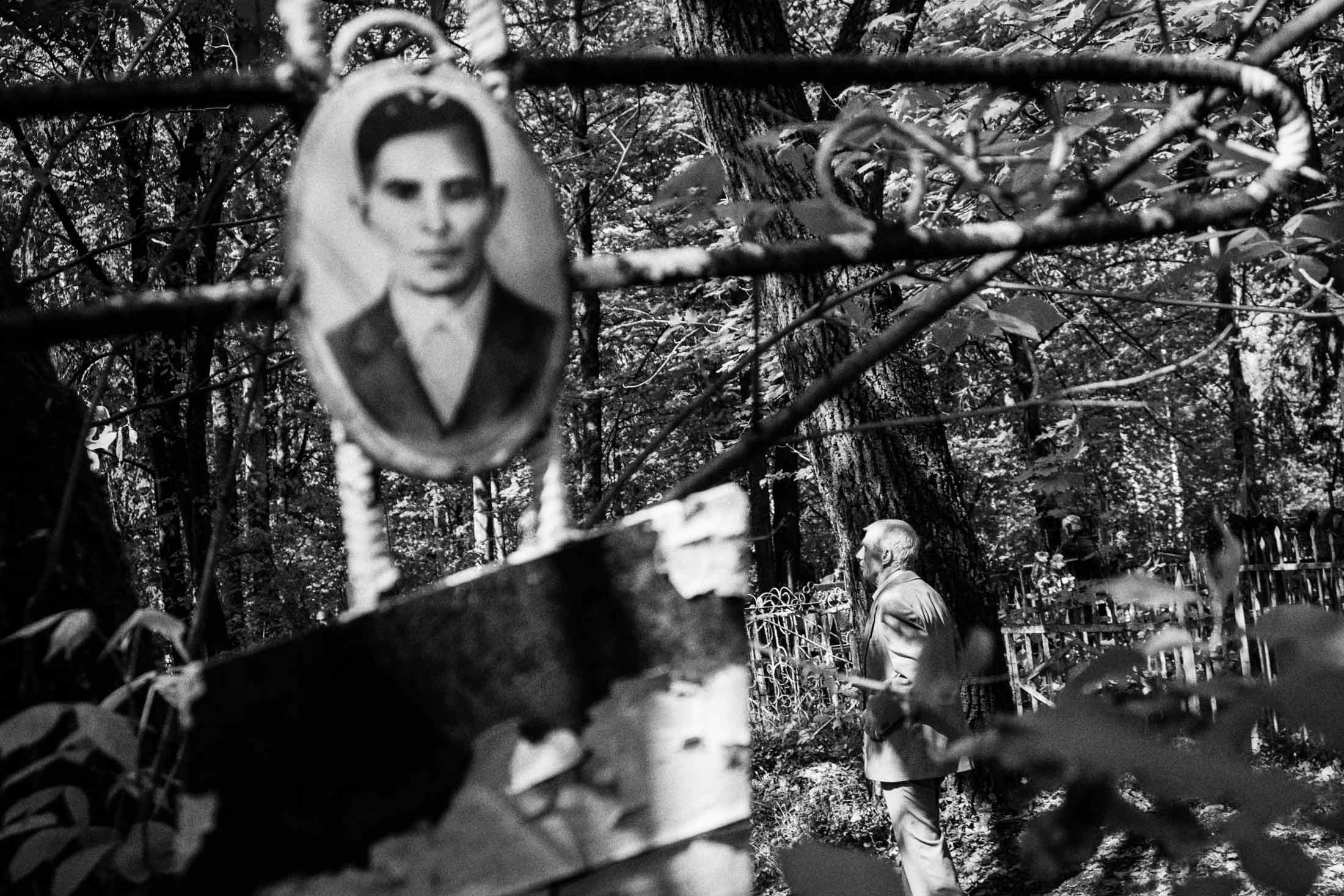 lomakin a1 07 - <b>Повернення до Прип'яті.</b> Андрій Ломакін і його «Візитери» в «Рівні цензури» - Заборона
