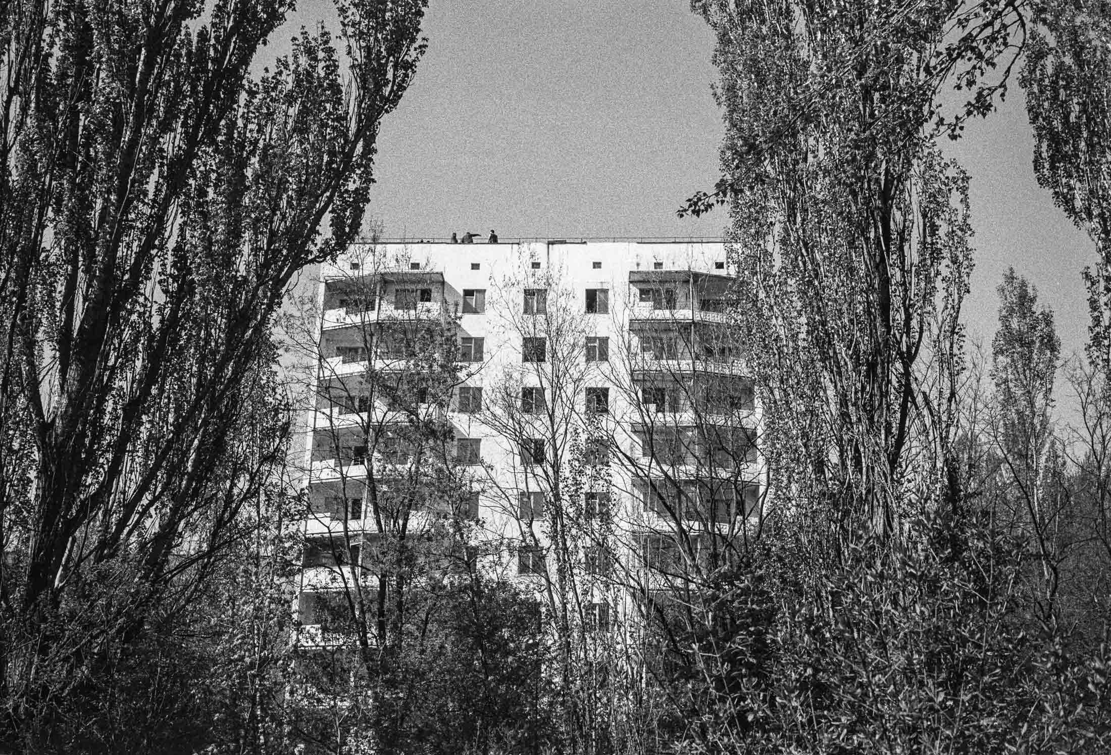 lomakin untitled 1222 - <b>Повернення до Прип'яті.</b> Андрій Ломакін і його «Візитери» в «Рівні цензури» - Заборона