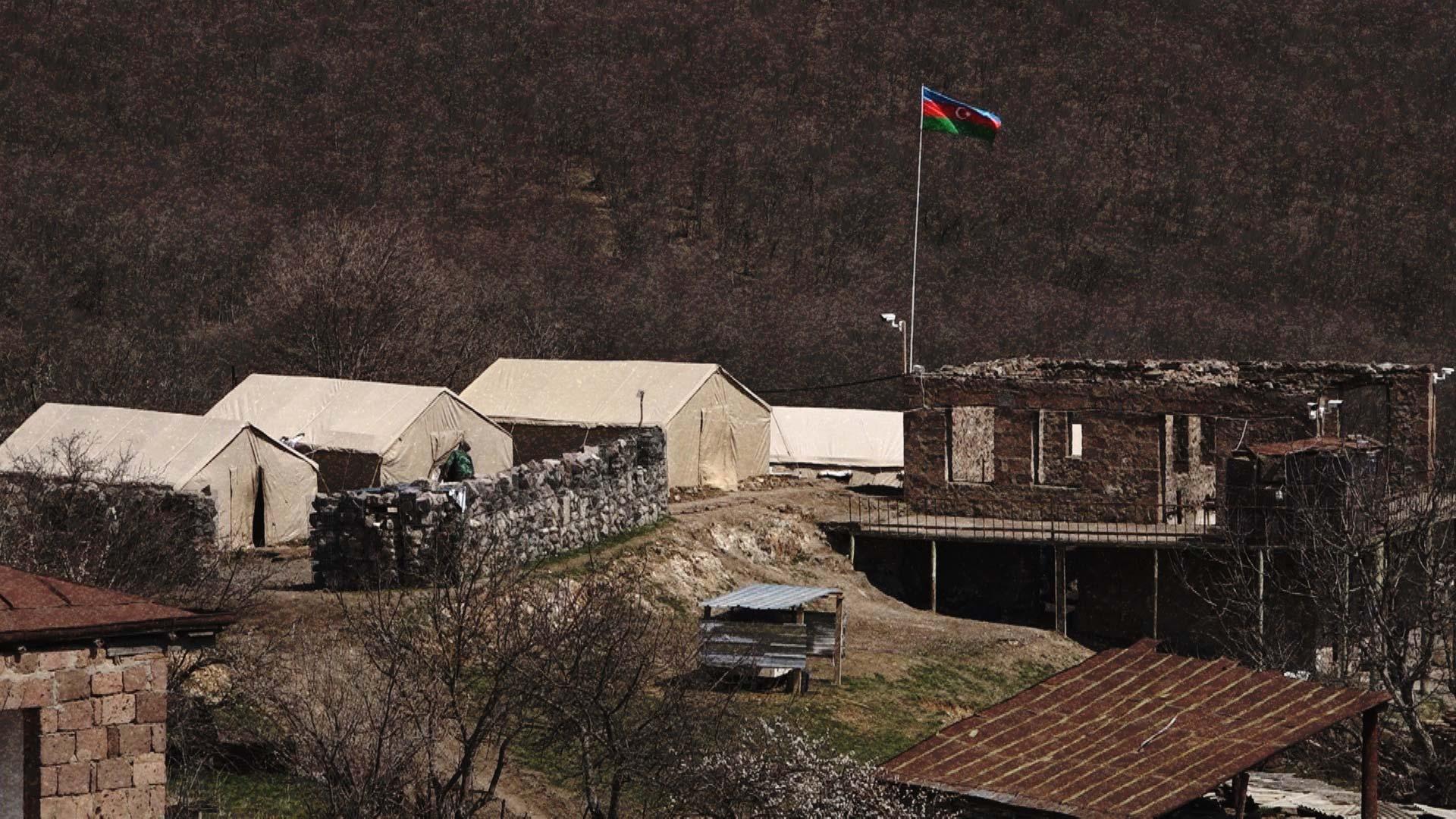 nagornyi karabax reportage 06 - <b>Новая старая граница:</b> почему армянские села оказались на территории Азербайджана - Заборона