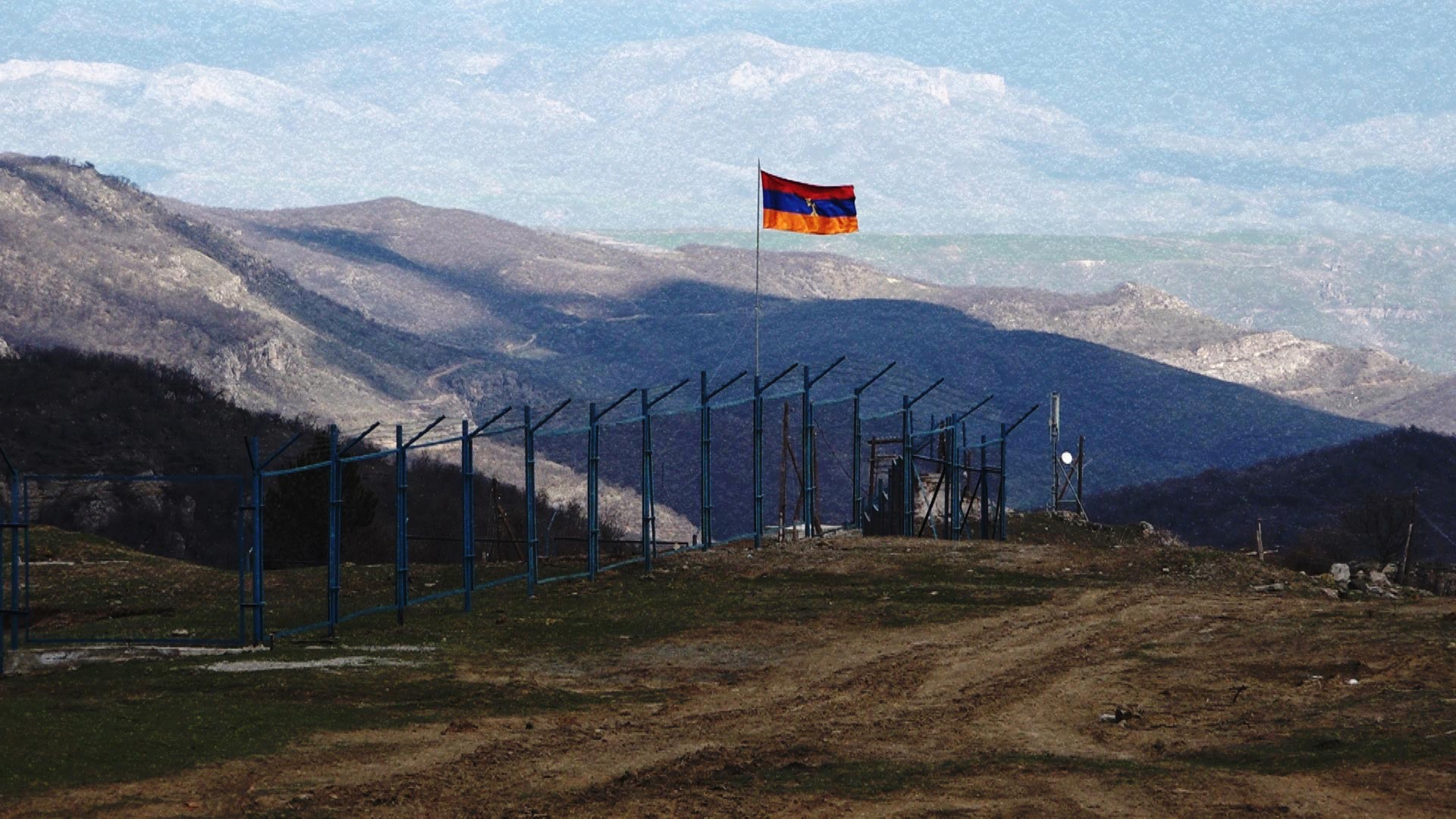 nagornyi karabax reportage 13 - <b>Новая старая граница:</b> почему армянские села оказались на территории Азербайджана - Заборона
