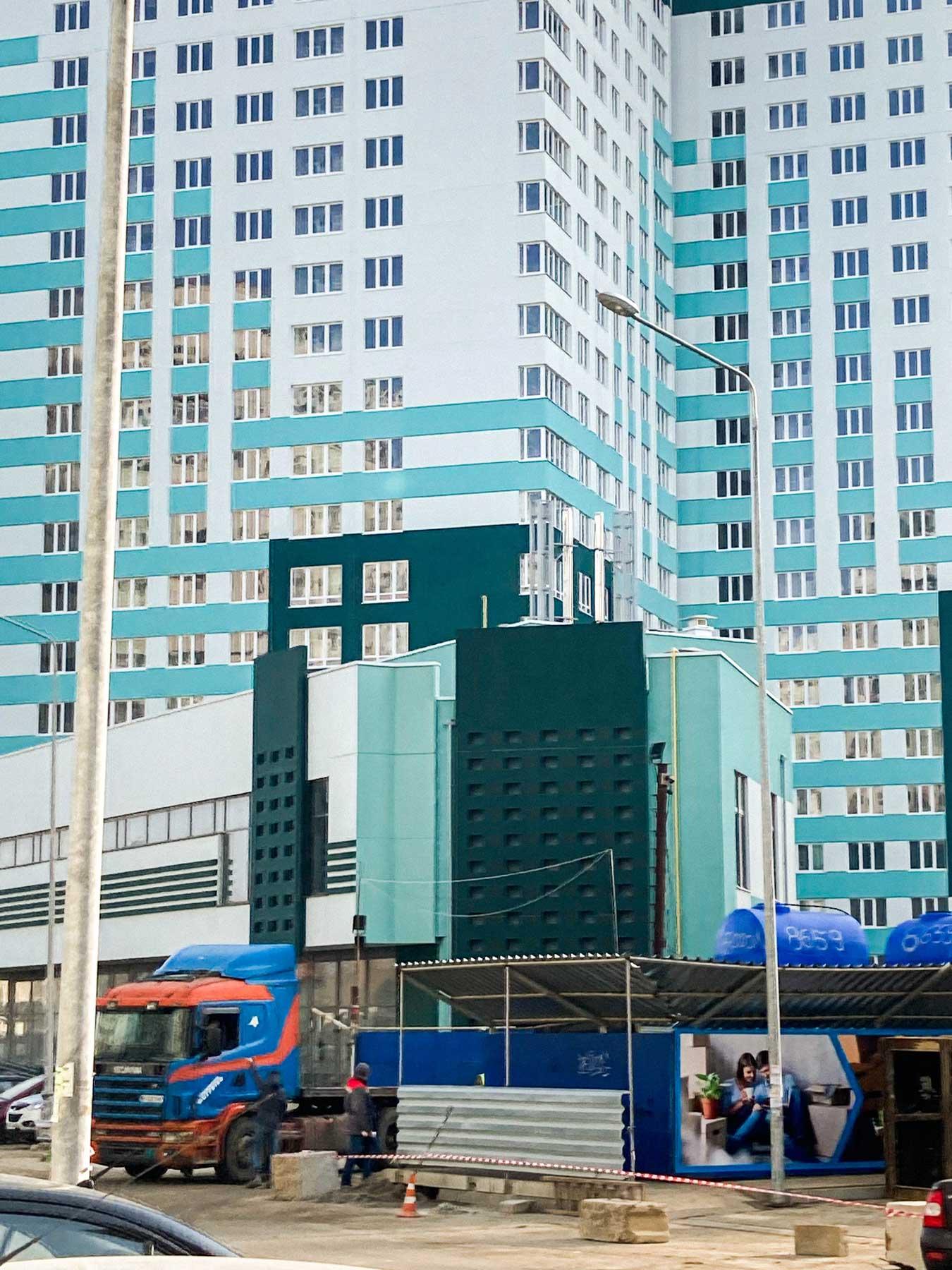 odesa property pelymski 02 - <b>75 метров беззакония.</b> В Одессе строят жилой комплекс, который угрожает полетам и госбезопасности - Заборона