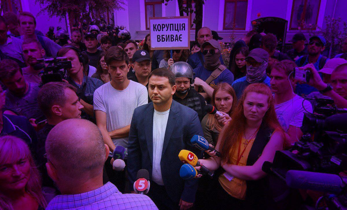 odesa property zhuchenko - <b>75 метров беззакония.</b> В Одессе строят жилой комплекс, который угрожает полетам и госбезопасности - Заборона