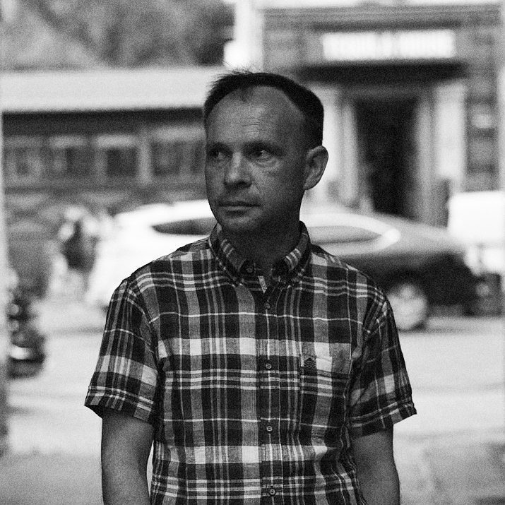 oleksiy skorbach - <b>Warden Vasily Voloshin systematized torture in Russian prisons.</b> Now, he's hiding in Ukraine. <i>Zaborona</i> investigates. - Заборона