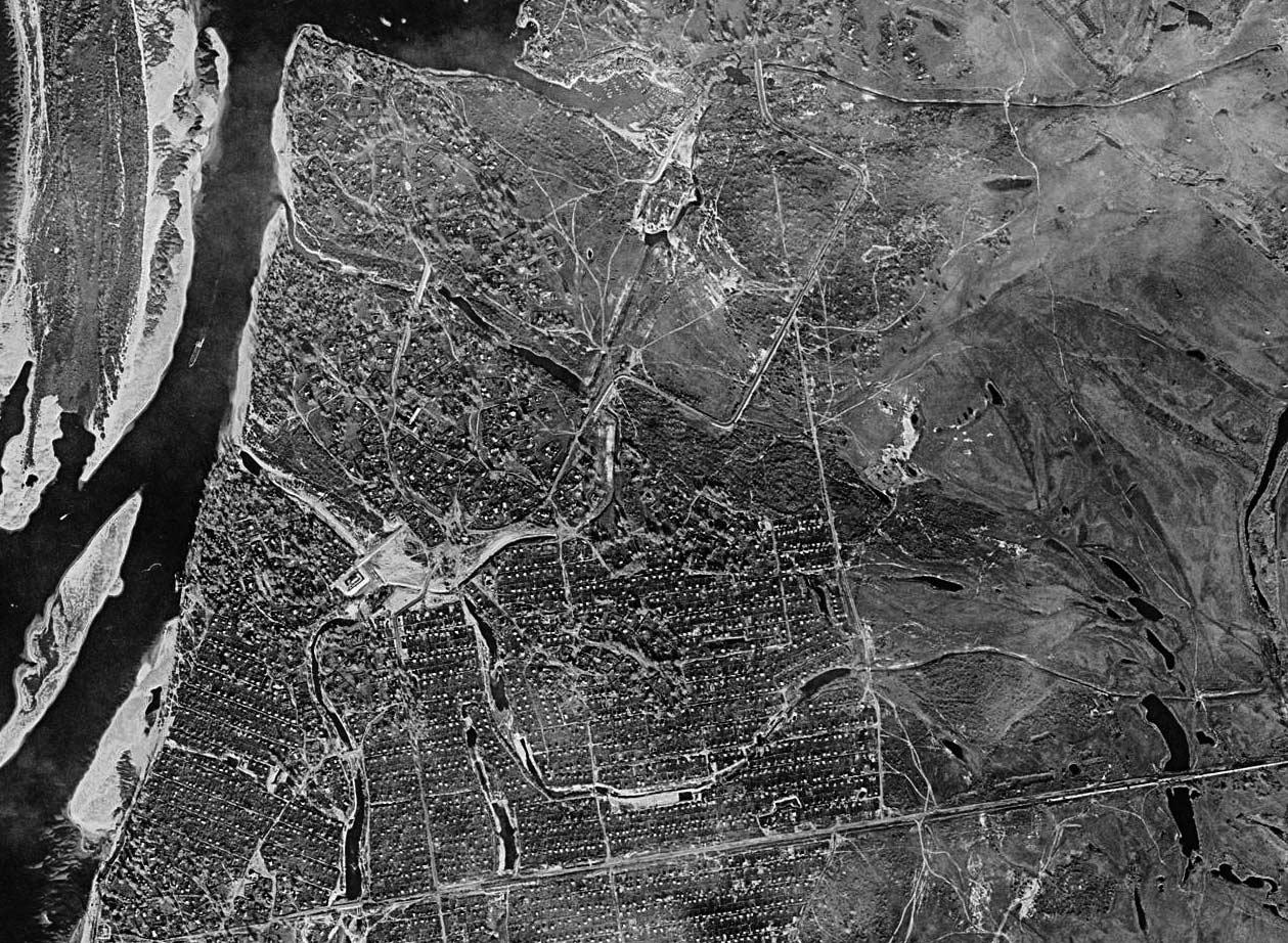 osokor 1972 - <b>Заради масового житла в Києві знищили десятки поселень.</b> Розповідаємо, як це було - Заборона