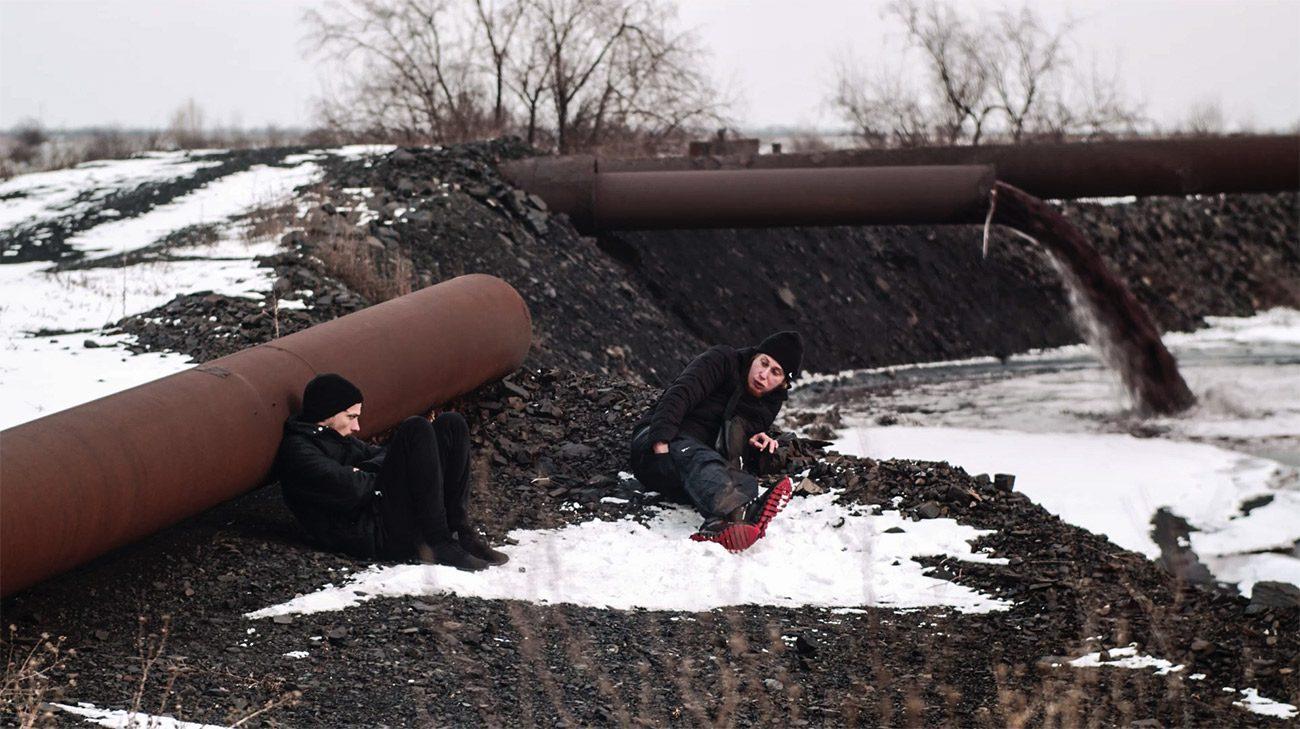 rach rev 05 - <b>Музей катастроф:</b> что важно знать о художниках Рачинском и Ревковском - Заборона
