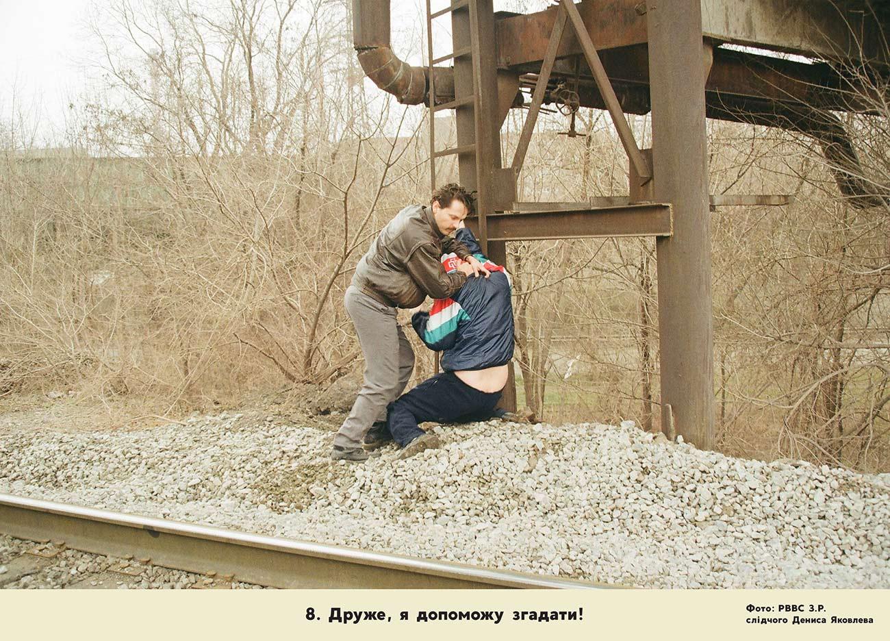 rach rev 09 - <b>Музей катастроф:</b> что важно знать о художниках Рачинском и Ревковском - Заборона