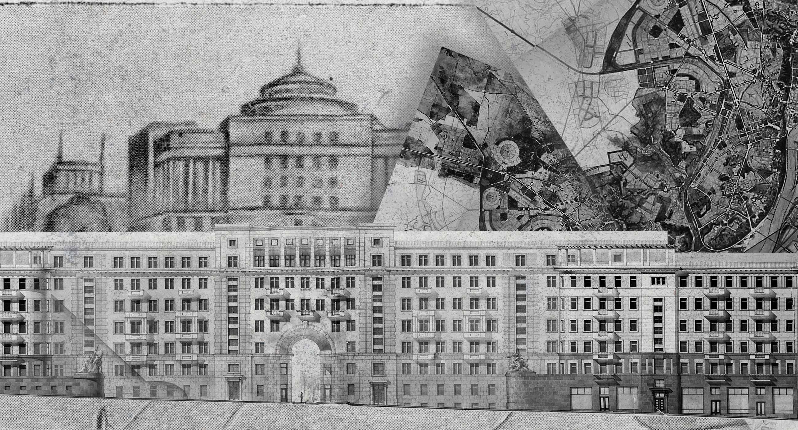 Забута архітектура 1930-х. Що варто знати про міжвоєнні проєкти у Києві