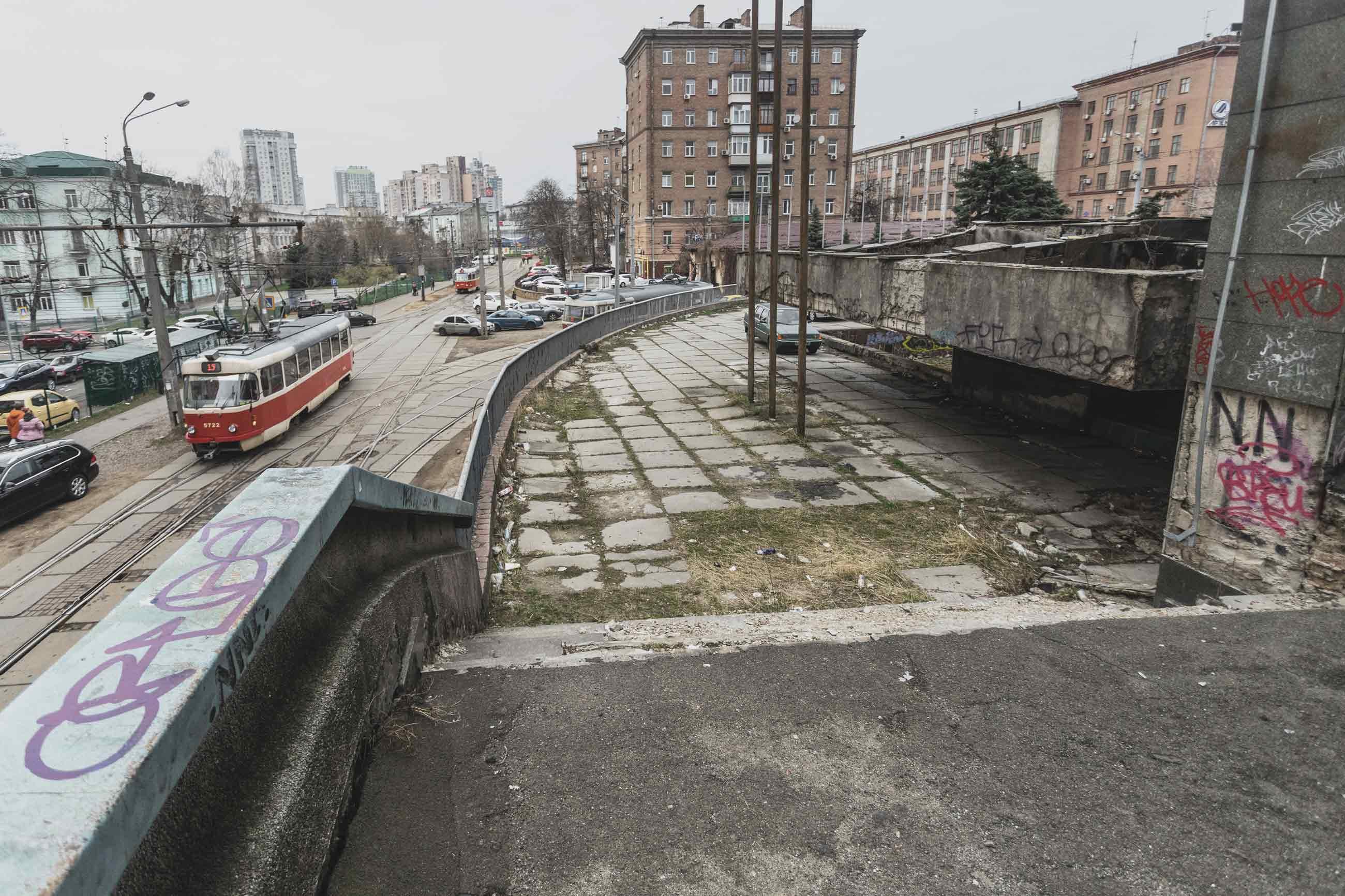 shyrochin dsc04995 - <b>Забута архітектура 1930-х.</b> Що варто знати про міжвоєнні проєкти у Києві - Заборона