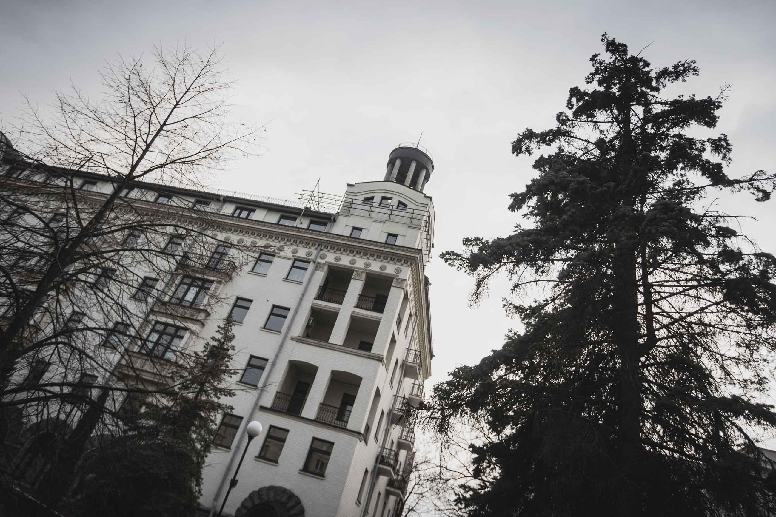 shyrochin dsc05031 - <b>Забута архітектура 1930-х.</b> Що варто знати про міжвоєнні проєкти у Києві - Заборона