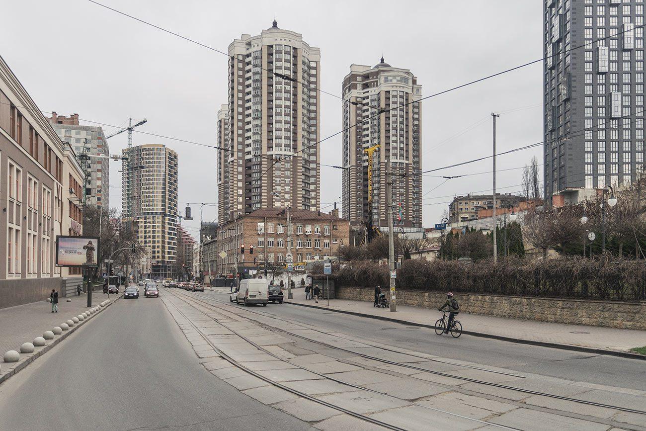 shyrochin dsc05083 - <b>Забута архітектура 1930-х.</b> Що варто знати про міжвоєнні проєкти у Києві - Заборона