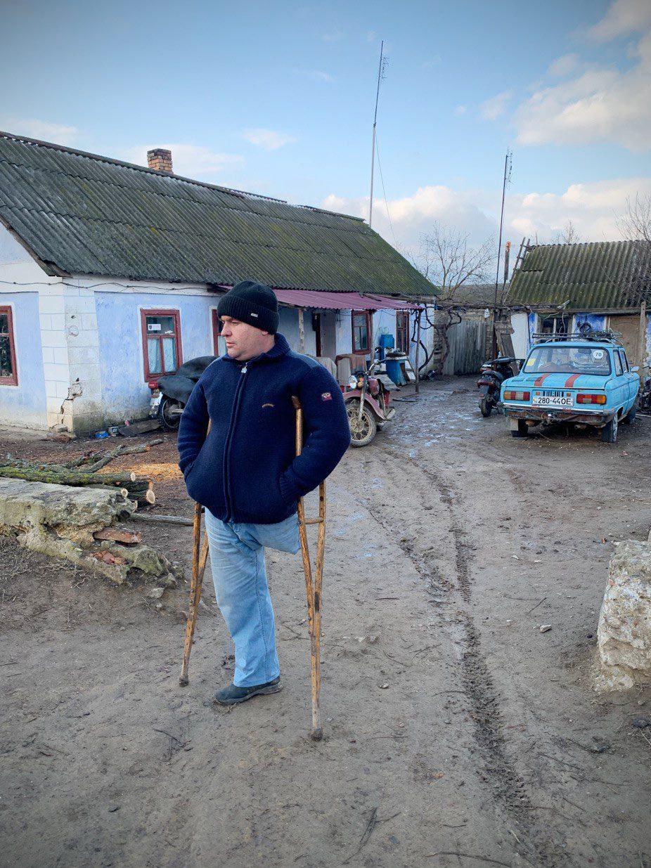 soborov - <b>Фотографа Нікіфорова помістили під цілодобовий домашній арешт.</b> Цього вимагало обвинувачення в апеляції - Заборона