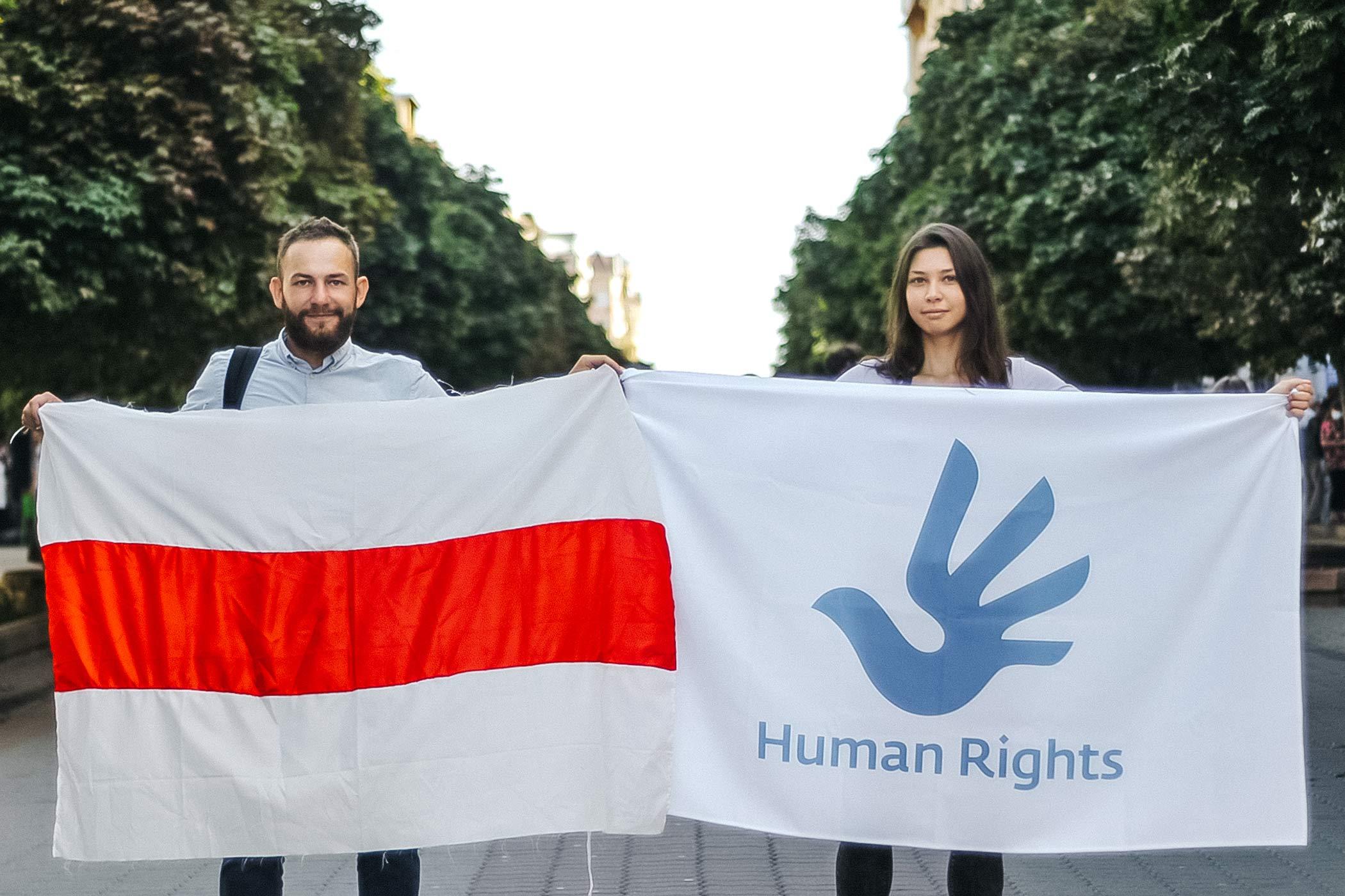 stan003 - <b>Амбассадоры разнообразия.</b> Как активисты со всей Украины продвигают толерантность - Заборона