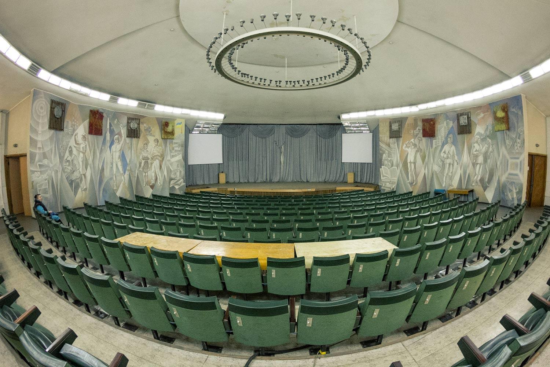 tarilka mg 1398 - <b>Активизм памяти.</b> О «Тарелке» на Лыбедской, активистских и художественных инициативах вокруг советского культурного наследия - Заборона