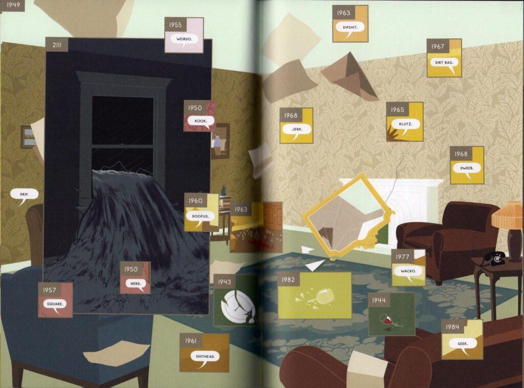 05 4 here 1024x758 - <b>«Тентен у країні Сов'єтів», «Річка вночі» та інші подорожі в часі</b> — огляд коміксів Бориса Філоненка - Заборона