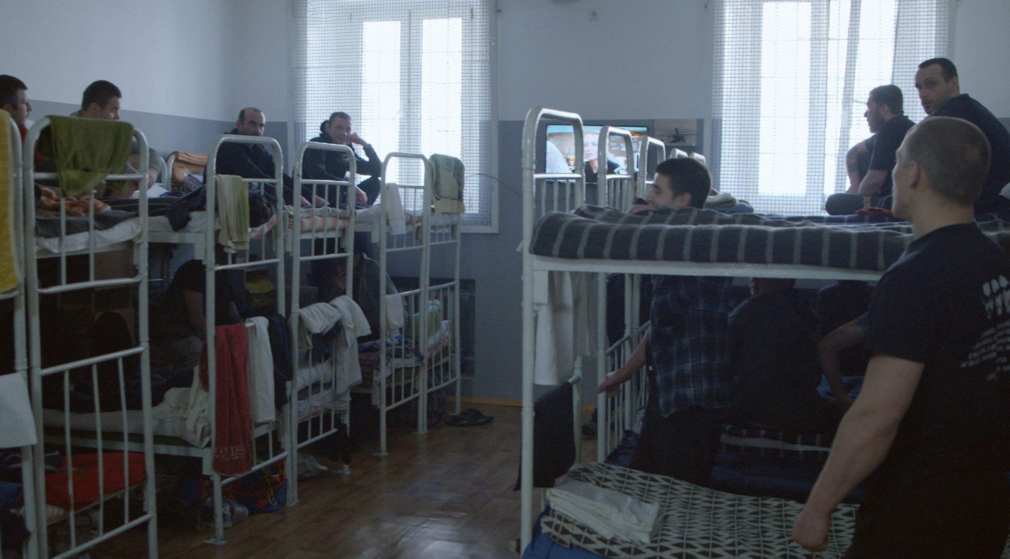 comfort in sizo 04 - <b>Комфорт у СІЗО:</b> скільки коштує місяць життя в ізоляторі та хто користується послугою - Заборона
