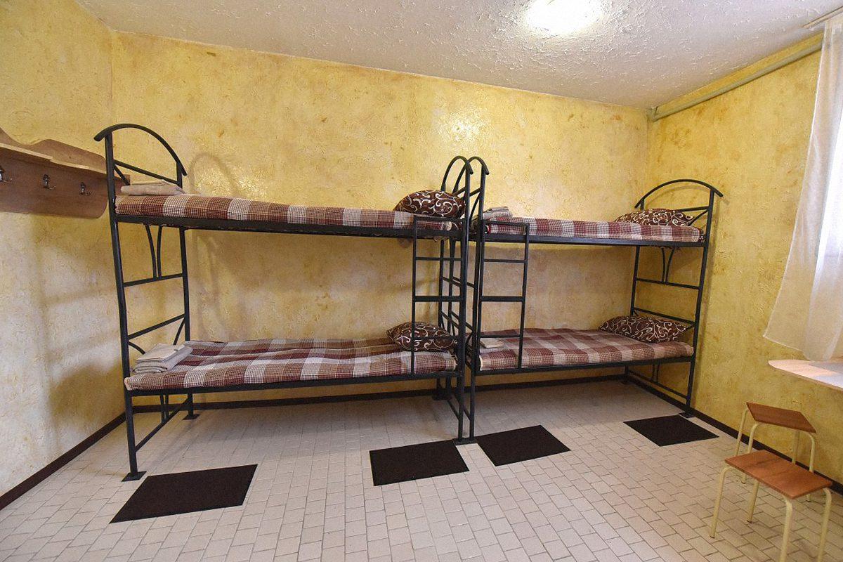 comfort in sizo 981050 - <b>Комфорт у СІЗО:</b> скільки коштує місяць життя в ізоляторі та хто користується послугою - Заборона